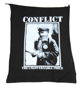 Conflict The Ungovernable Force - Test Backpatch