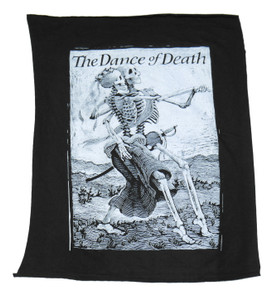 The Dance Of Death - Test Backpatch