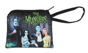 The Munsters - Coin Purse