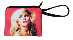 Blondie - Debbie Harry Coin Purse