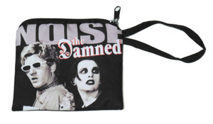 The Damned - Logo Coin Purse