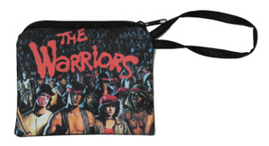 The Warriors - Coin Purse