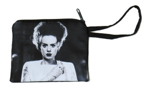 Bride Of Frankenstein - Coin Purse
