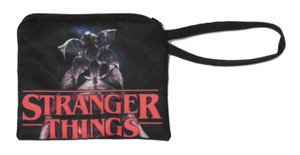 Stranger Things Demogorgon - Coin Purse