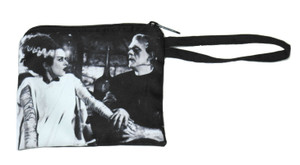 Bride & Frankenstein - Coin Purse