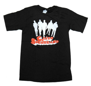"Grito Suburbano - T-Shirt Size S ""Misprinted"""