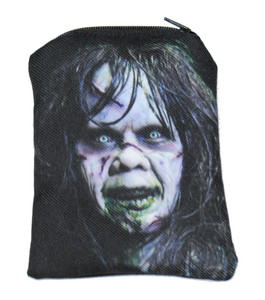 The Exorcist Regan MacNeil - Coin Purse