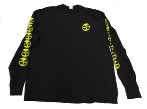 Wu-Tang Clan NYC - Long Sleeve T-Shirt Misprint