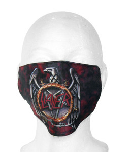 Slayer - Eagle Face Mask
