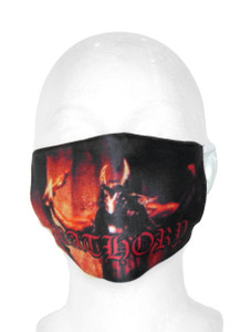 Bathory Face Mask