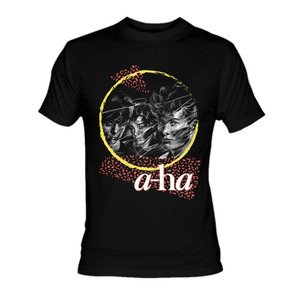 A-ha Train of Thought T-Shirt