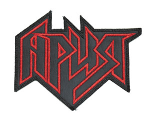"""APUR 4x4"""" Embroidered Patch"""