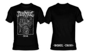 Nashgul - Carcava T-Shirt