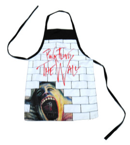 Pink Floyd The Wall - Apron