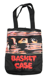 Basket Case Shoulder Tote Bag