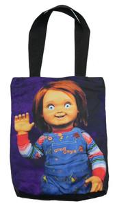 Good Guys' Chucky Shoulder Tote Bag