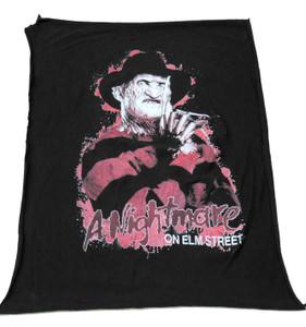 Freddy Krueger - A Nightmare on Elm Street Test Backpatch