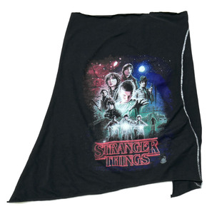 Stranger Things Season 1 Test Backpatch