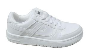 Panam -  White Unisex Sneaker