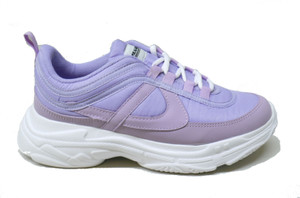 Panam -  Lila Womens Sneaker