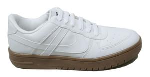 Panam - White Gum Sport Unisex Sneaker