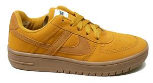 Panam - Ochre Sport Unisex Sneaker