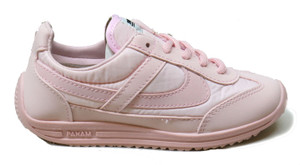 Panam - Pink Jogger Womens Sneaker