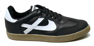 Panam -  Black Sport Unisex Sneaker