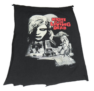 Night of the Living Dead Test Backpatch