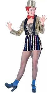 Rocky Horror Picture Show Costume - Colombia