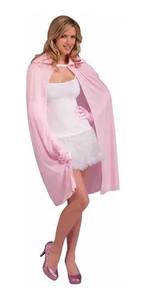 Unisex Pink Cape