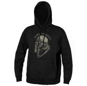 Black Sabbath Tour Hooded Sweatshirt