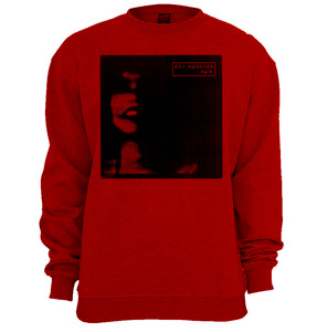 Boy Harsher - Lesser Man Crew Neck Sweatshirt