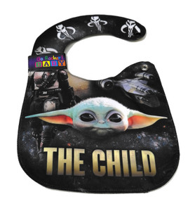 Star Wars - The Child Baby Bib