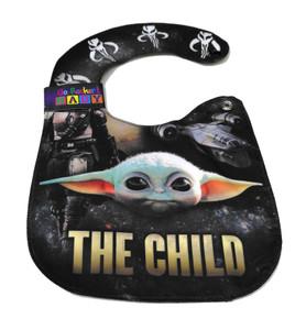 Star Wars - The Child Baby Bib