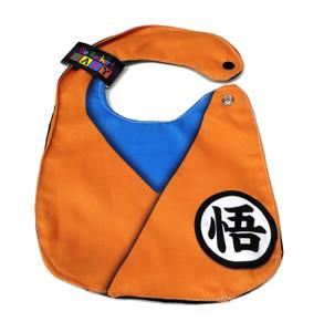 Dragon Ball Z - Son Goku Baby Bib