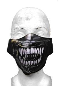 Xenomorph Alien Face Mask