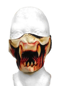 Predator Face Mask