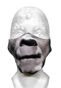 Frankenstein Face Mask