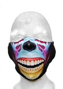 They Live Movie - Zombie Face Mask