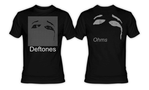 Deftones - Ohms T-Shirt