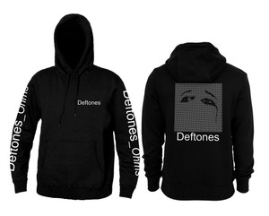 Deftones - Ohms Hooded Sweatshirt