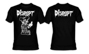 Disrupt - Mickey T-Shirt