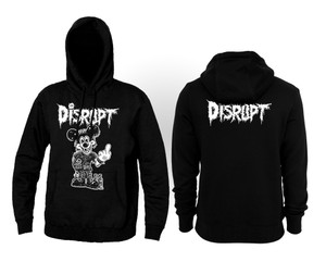 Disrupt - Mickey Hooded Sweatshirt