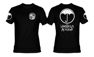Umbrella Academy T-Shirt