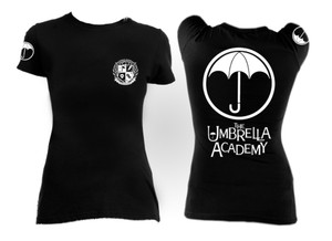 Umbrella Academy Girls T-Shirt
