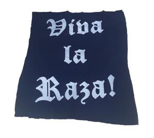 Viva La Raza - Test Backpatch