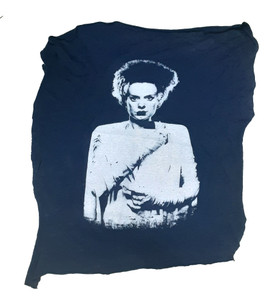 Bride of Frankenstein - Test Backpatch