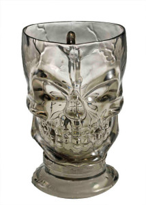 Transparent Skull Pitcher