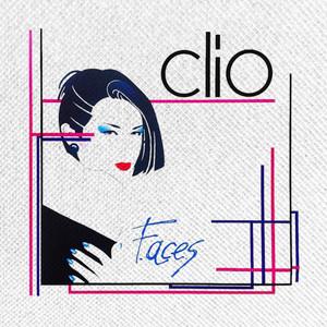 """Clio - Faces 4x4"""" Color Patch"""